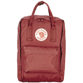 "Fjällräven Kånken Laptop 13"" Backpack Ox Red"